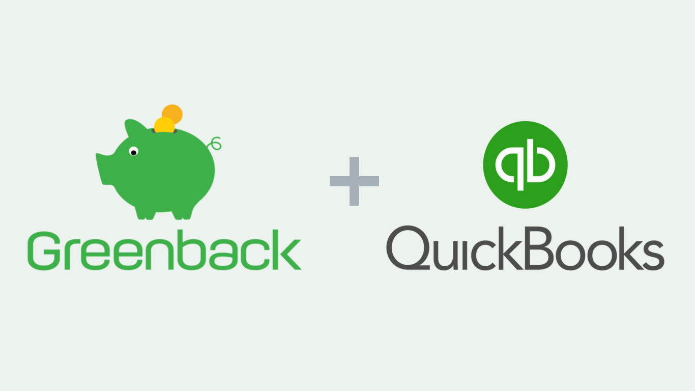 Greenback Now Available In QuickBooks App Store