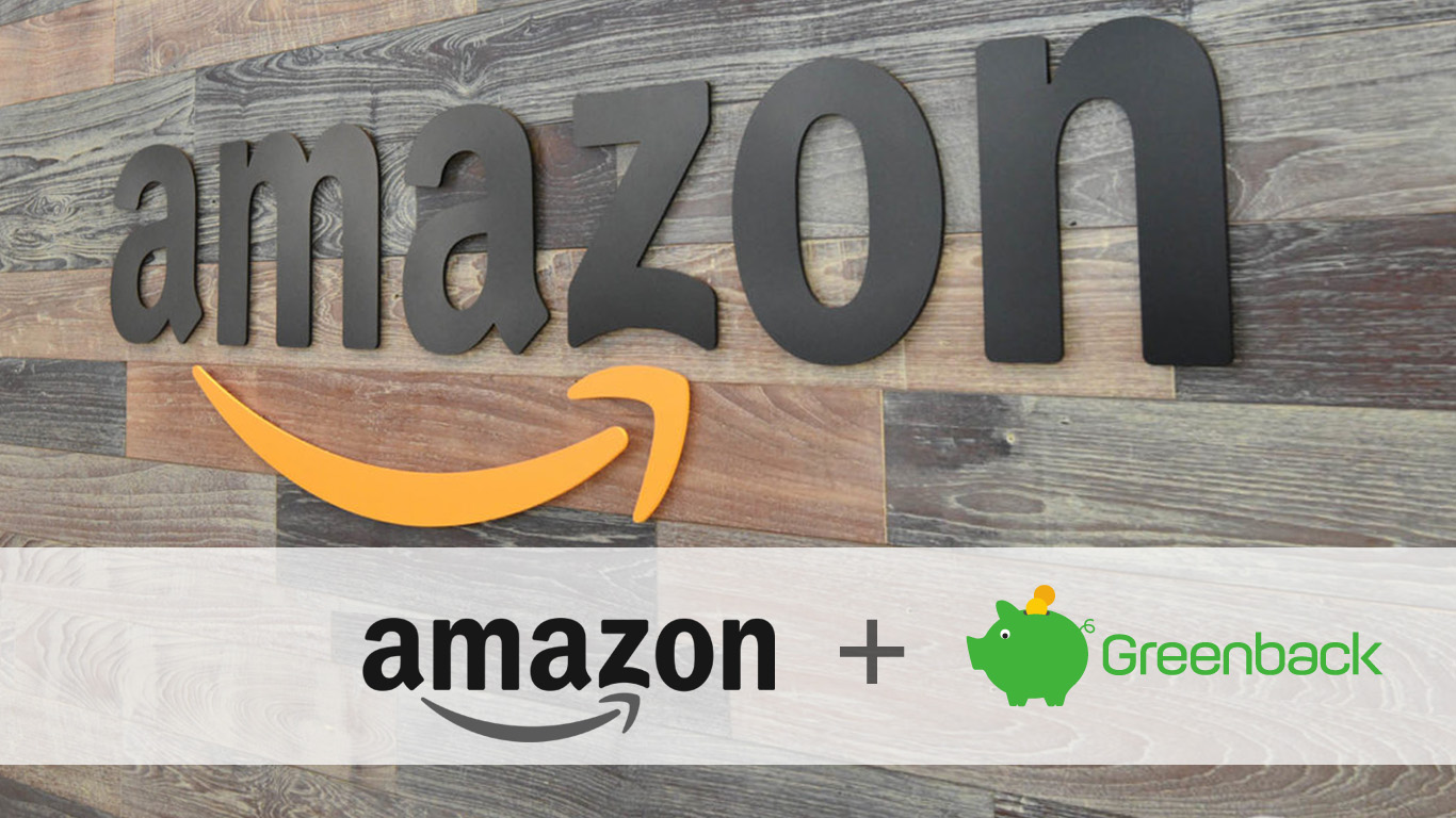 Automate Your Amazon Receipts