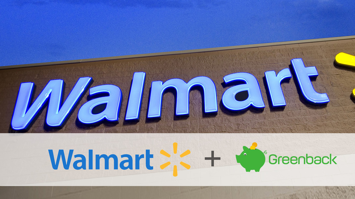 Automate Your Online and In-Store Walmart Receipts