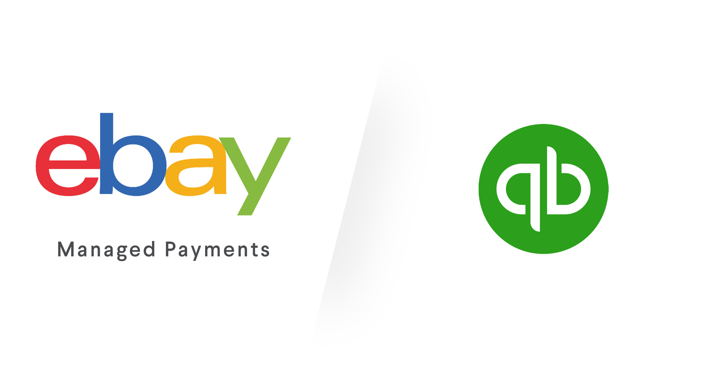 Best accounting practices for eBay Managed Payments + QuickBooks