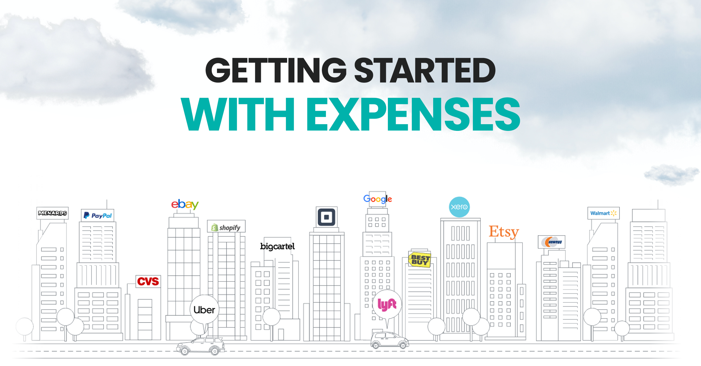 Getting Started with Expenses