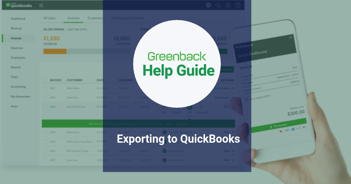 QuickBooks Help Guide