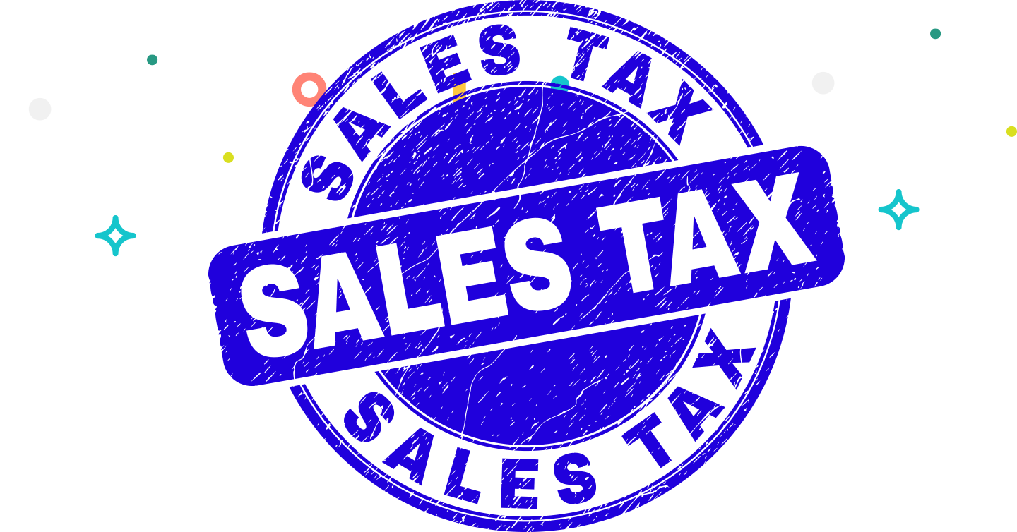 Sales Tax for e-commerce sellers